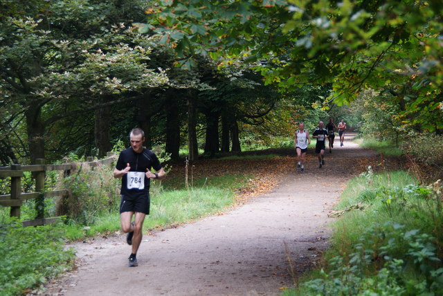 The Rivington Half Trail