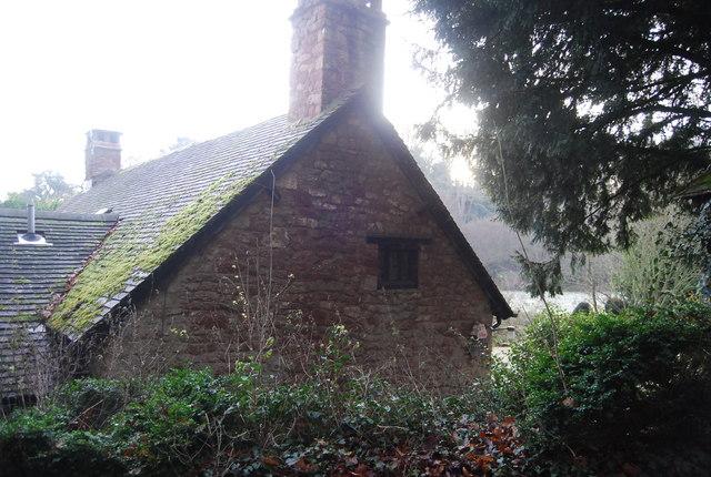 St Pancras Chapel Cottage, Old Cleeve