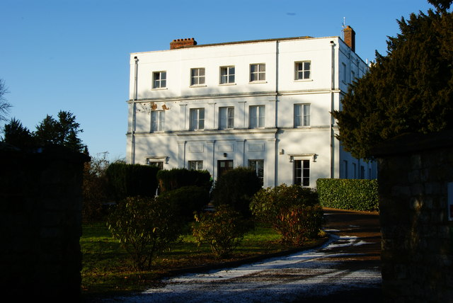 Froyle House, Upper Froyle, Hampshire