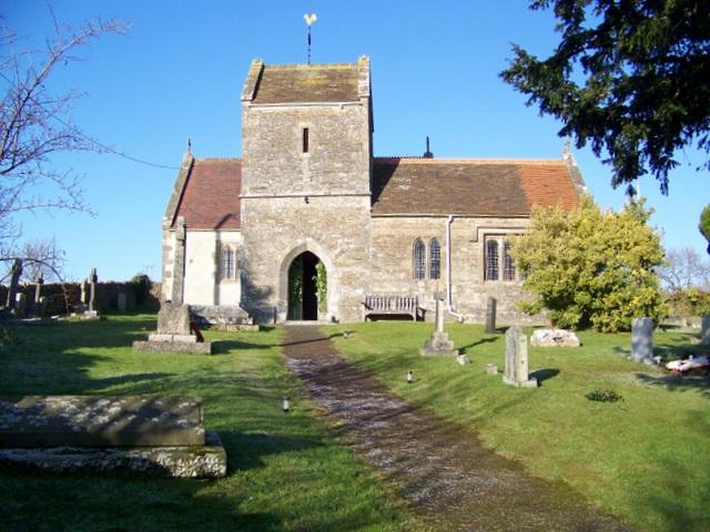 Church of St Mary Magdalene, Upton Noble
