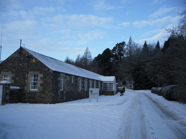 The Estate Office, Buccleuch Estates