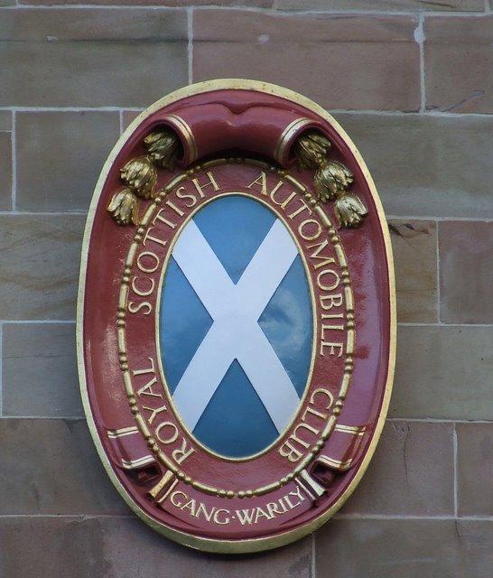 Royal Scottish Automobile Club