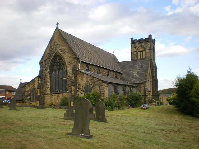 Parish Church of St Thomas the Apostle, Claremont