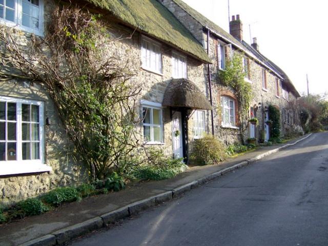Cottages, Osmington