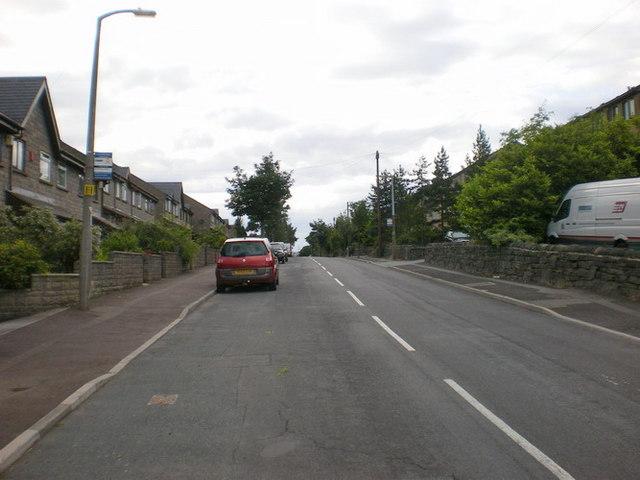 Claremont Road