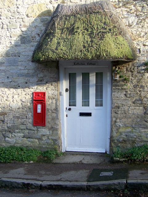 Letterbox Cottage, Osmington