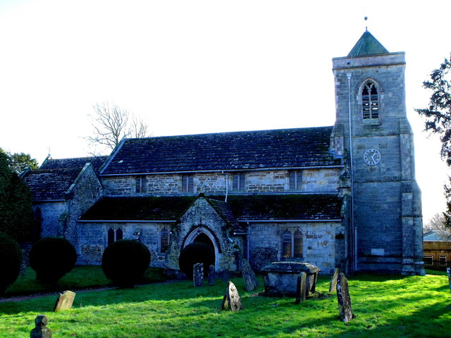 St. Thomas Becket, Framfield, East Sussex