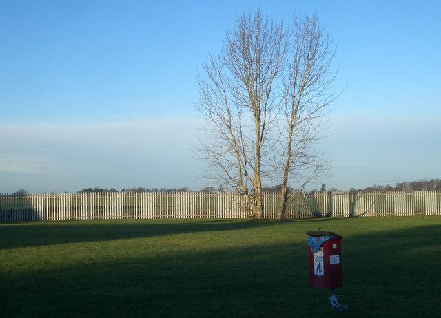 Big Fence