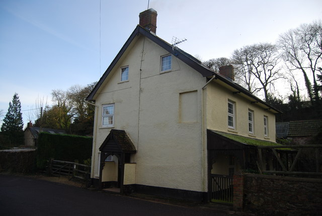 Cottage, Lower Roadwater