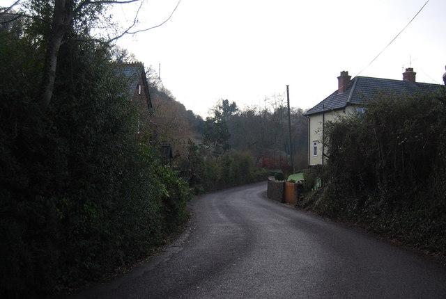 Lane, Lower Roadwater