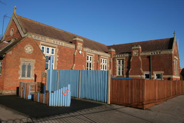 Maulden Lower School