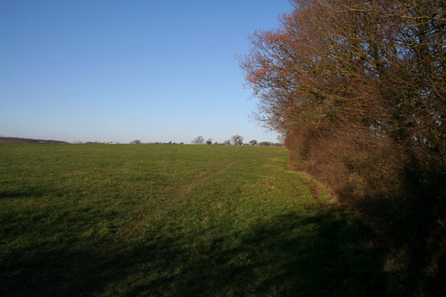 Footpath, Maulden
