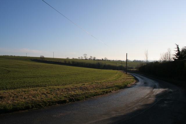 Limbersey Lane