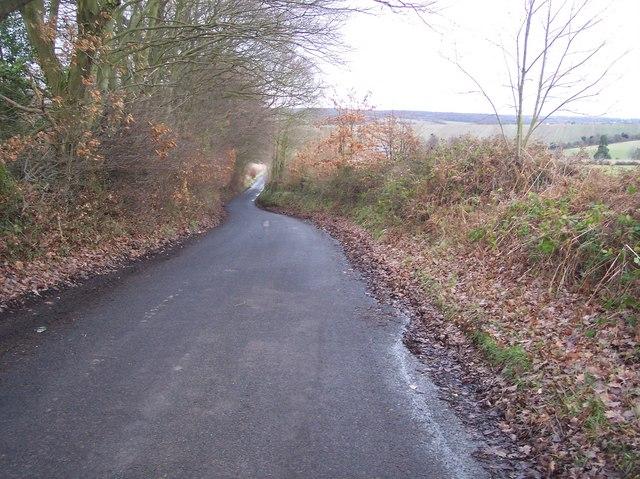 Penny Pot Lane