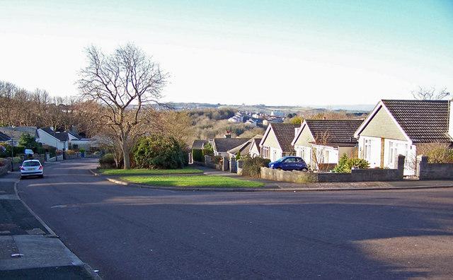Bradley Park Road, Torquay