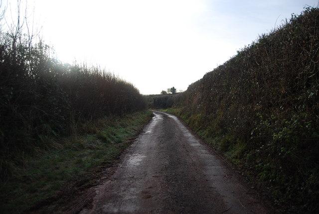 Blindwell Lane