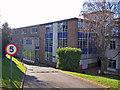 SX9166 : St Cuthbert Mayne School, Torquay by Richard Dorrell