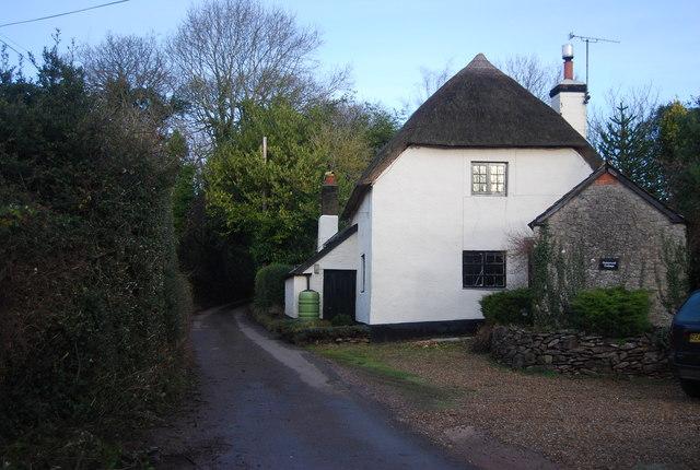 Golsoncott Cottage, Golsoncott