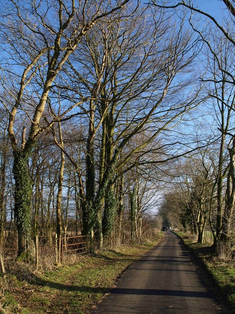 Ashcroft Road