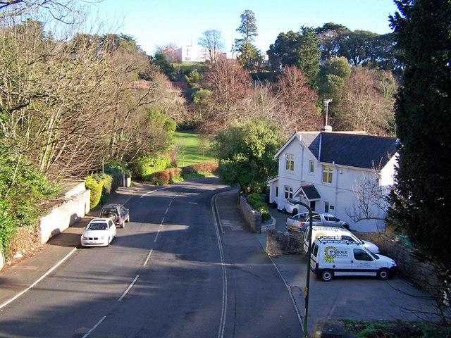 Ilsham Road, Wellswood, Torquay