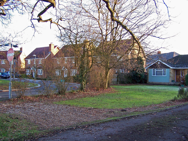 New houses for old