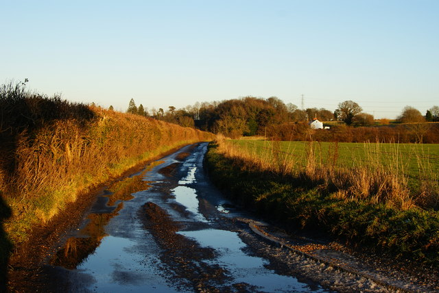 Clay Lane, Upper Froyle, Hampshire