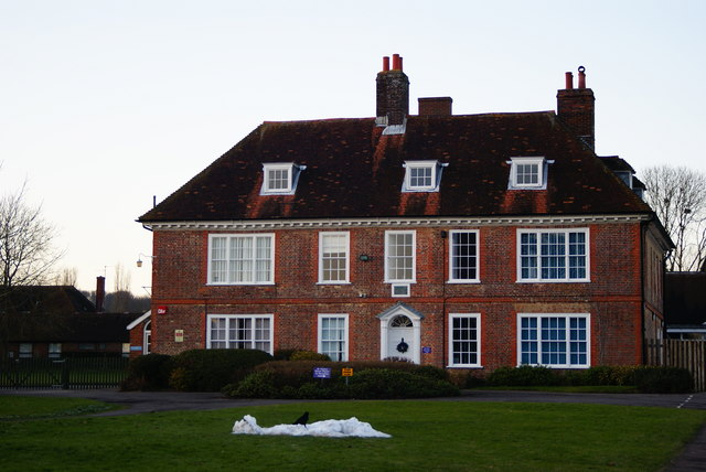 Andrews' Endowed Church of England Primary School, Holybourne, Hampshire