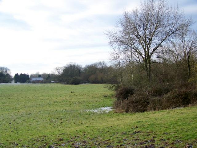 Footpath, West Gomeldon