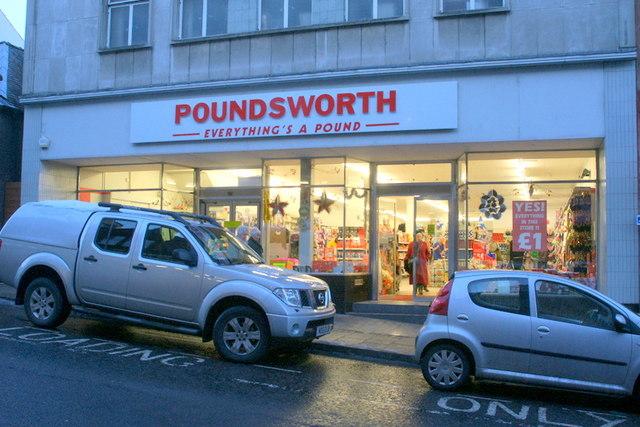 Poundsworth, Blairgowrie