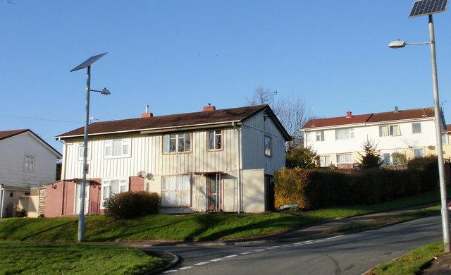 Faraday Close, Newport