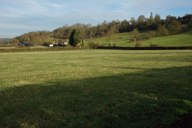 Farmland at Morton Underhill