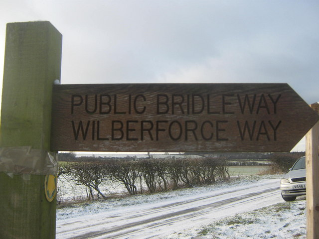 Wilberforce Way, Nunburnholme, East Riding, Yorkshire
