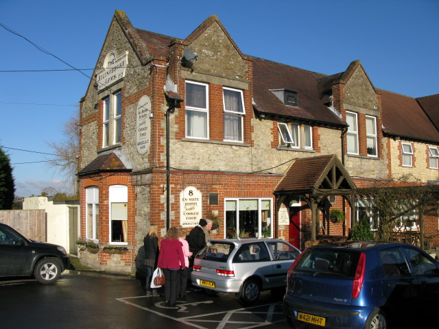 The Bolingbroke Arms, Hook