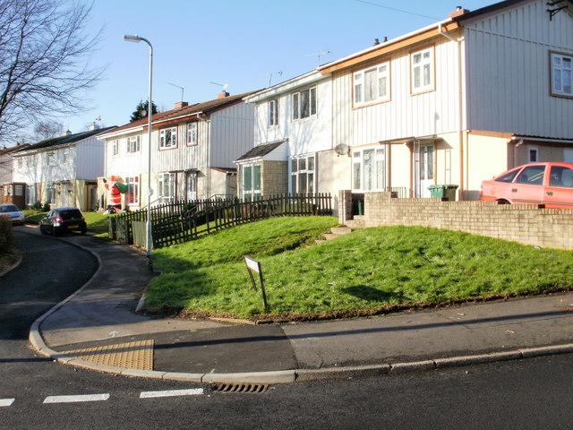 Fleming Close, Newport
