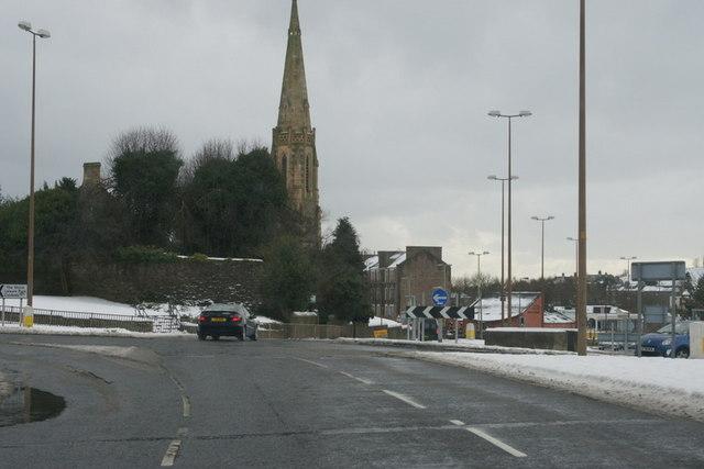 Lochee, Dundee