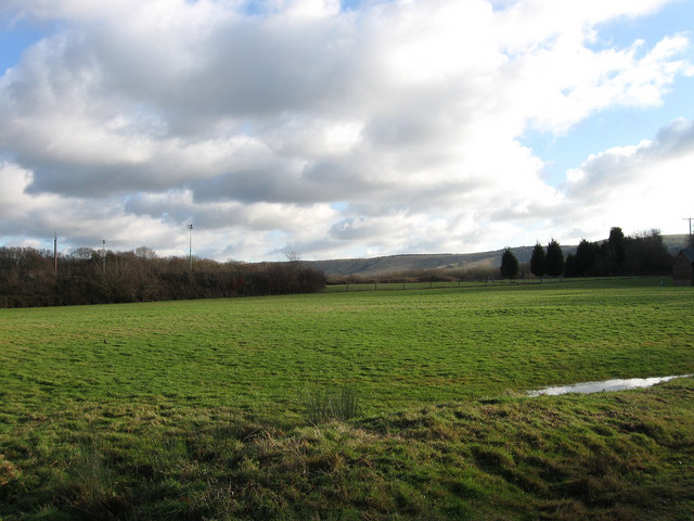 Twelve Acre Mead