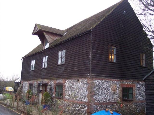 The Oast, Buckholt Farm