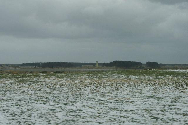 Eden Estuary at Kincaple