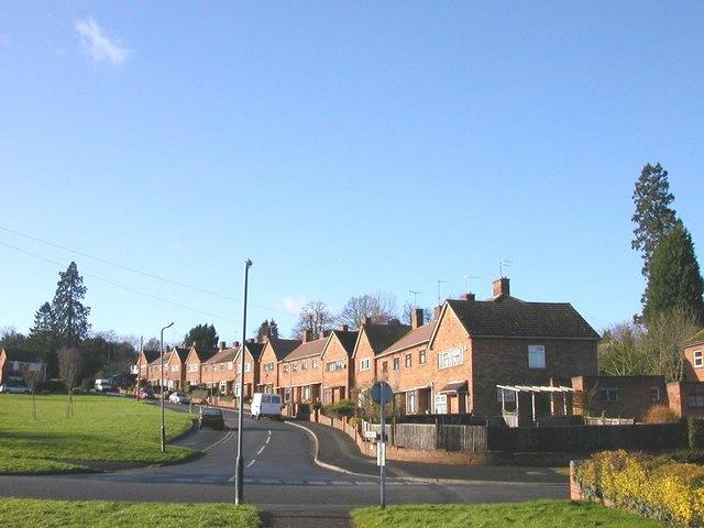 Bilton- Selborne Road