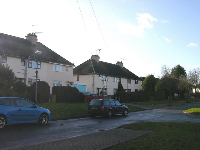 New Bilton-Pendred Road