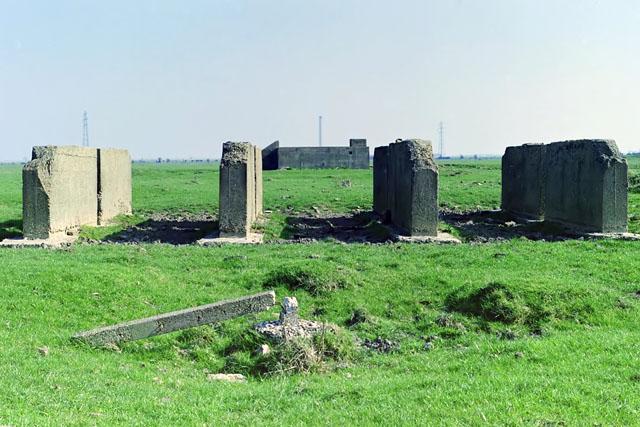 A recent Ancient Monument