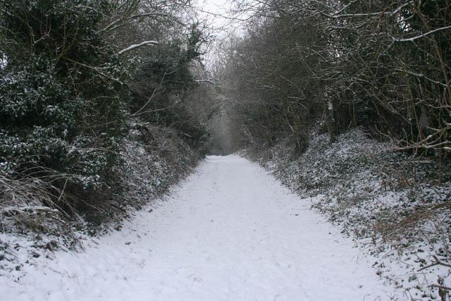 Jubilee Way Long Distance Footpath