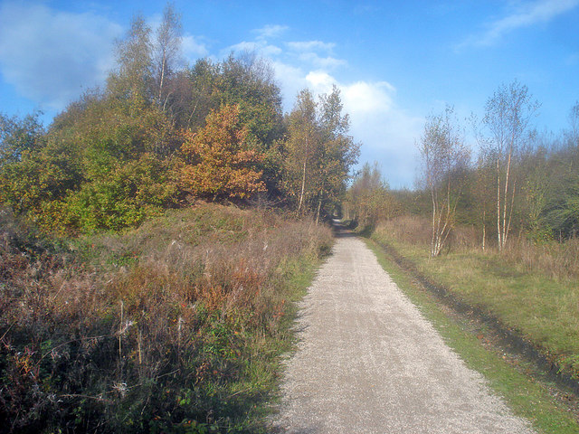 The Linby Trail - 2