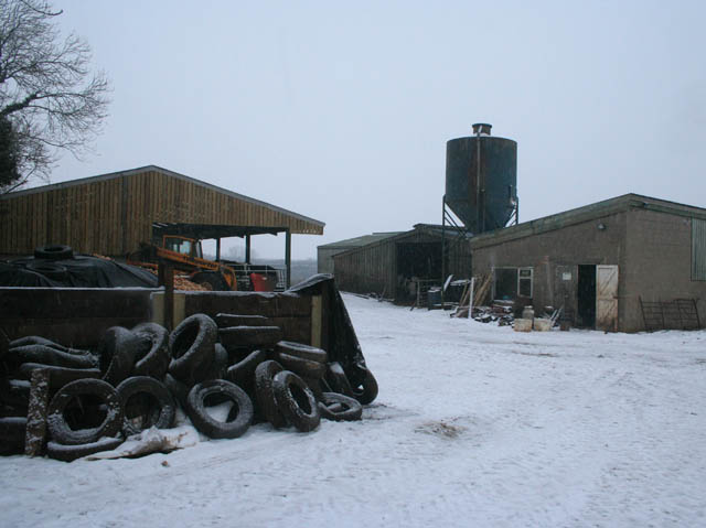 Grantcliffe Farm