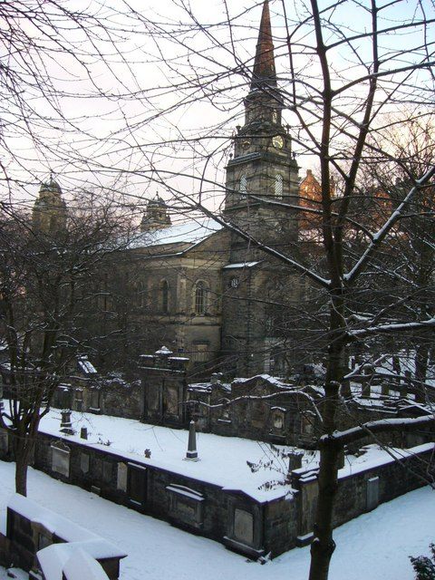 St Cuthbert's-in-the-Snow