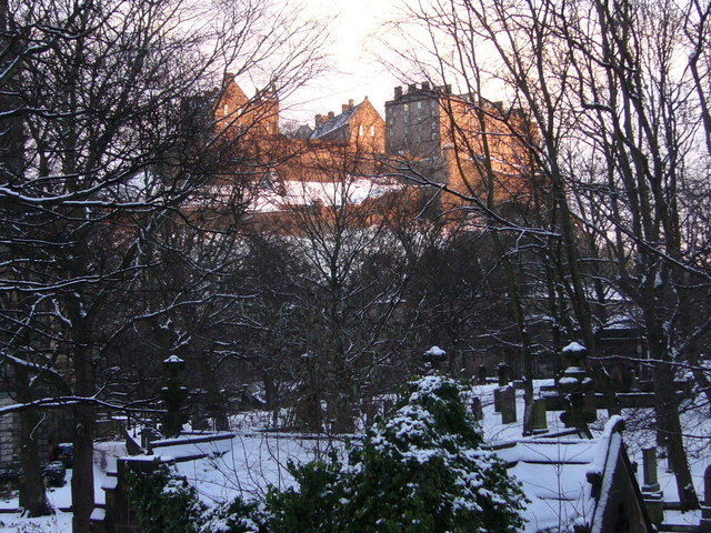 Edinburgh Suncastle