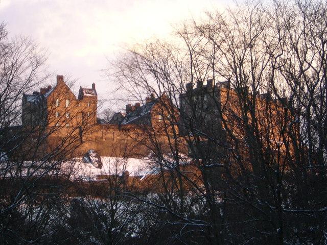Edinburgh Suncastle