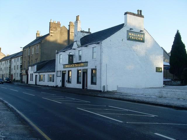 Wallace Tavern