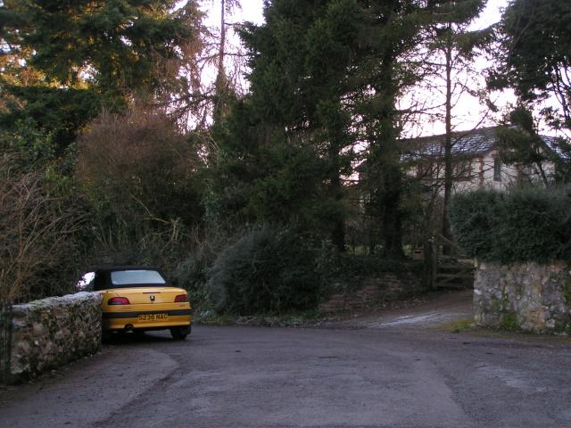 House in Sheldon