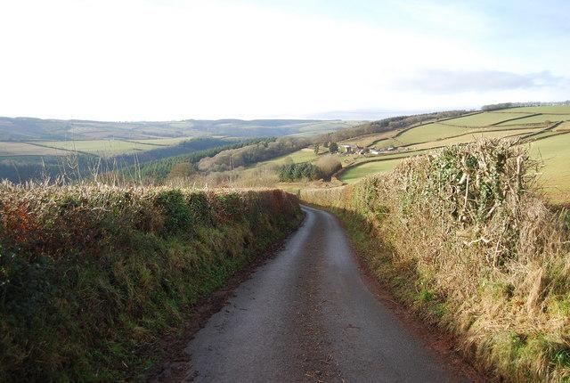 Stouts Way Lane